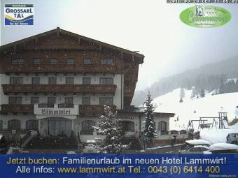 Webcam Großarl