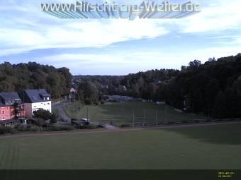 Webcam Hirschberg (Saale)