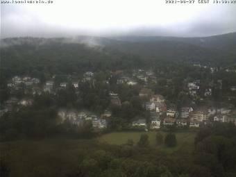 Webcam Königstein im Taunus