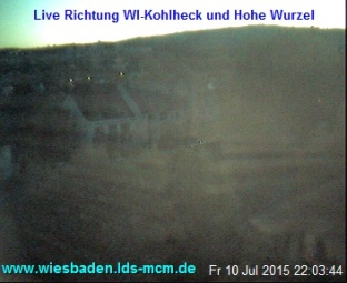 Webcam Wiesbaden