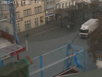 Webcam Ravensburg