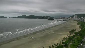 Webcam Santos