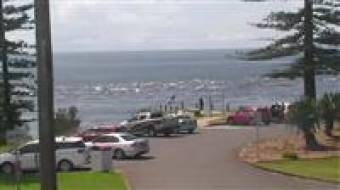 Webcam Port Macquarie