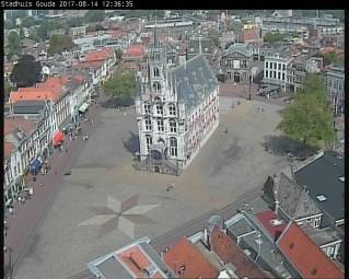 Webcam Gouda