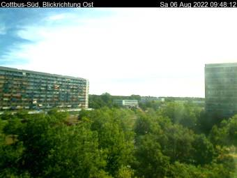 Webcam Cottbus