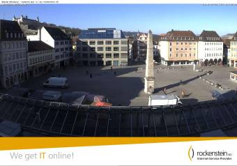 Webcam W�rzburg
