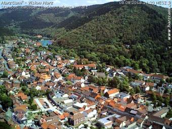 Webcam Bad Lauterberg
