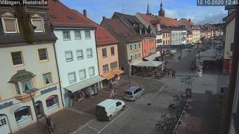 Webcam Villingen-Schwenningen