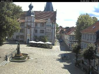 Webcam Alfeld (Leine)