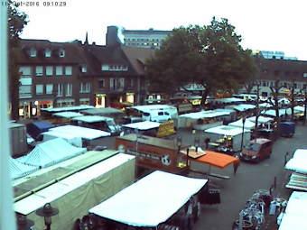 Webcam Borken