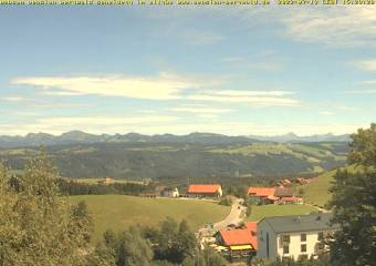 Webcam Scheidegg