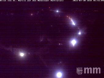 Webcam Memmingen