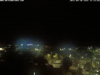 Webcam Mataro