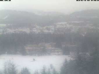 Webcam Isny im Allgäu