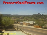 Webcam Prescott, Arizona