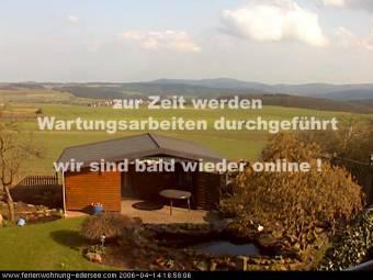 Webcam Vöhl