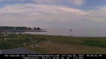 Webcam Kennebunk, Maine