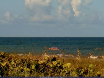 Webcam Cape Canaveral, Florida