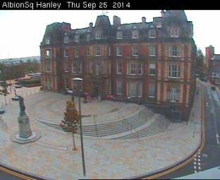 Webcam Stoke-on-Trent