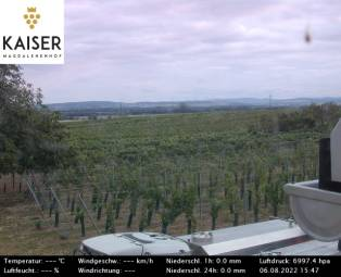 Webcam Eisenstadt