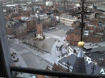 Webcam Kortrijk