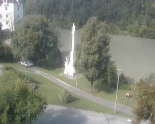 Webcam Wernstein am Inn