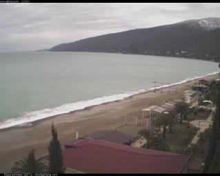 Webcam Gagra