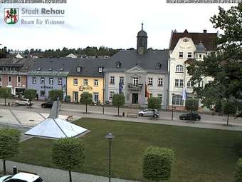Webcam Rehau