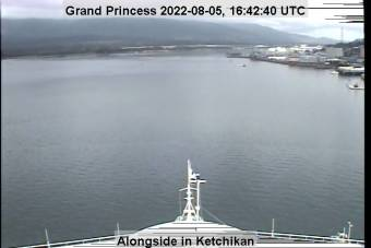 Webcam Grand Princess
