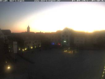 Webcam Gerlingen
