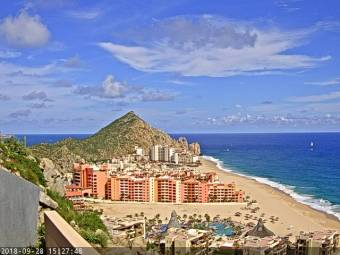 Webcam Cabo San Lucas