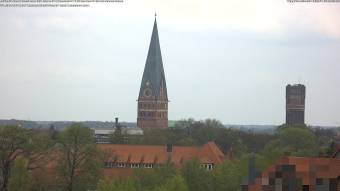 Webcam Lüneburg
