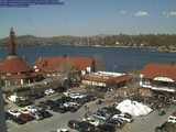 Webcam Lake Arrowhead, California
