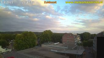 Webcam Maastricht