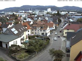 Webcam Grenzach-Wyhlen