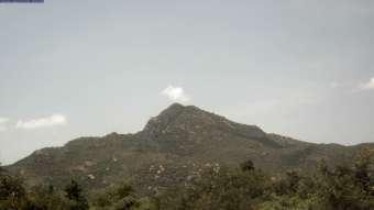 Webcam Tiruvannamalai