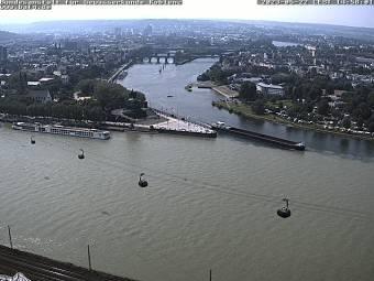 Webcam Koblenz