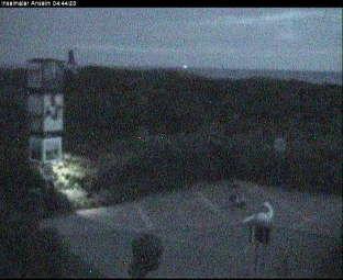 Webcam Langeoog