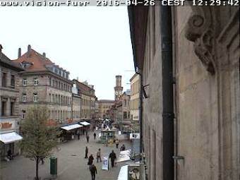 Webcam F�rth (Bayern)