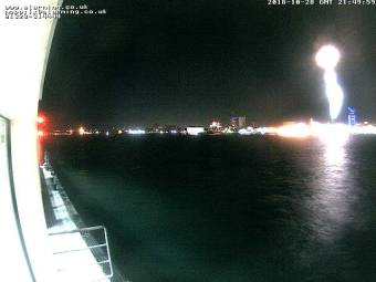 Webcam Portsmouth