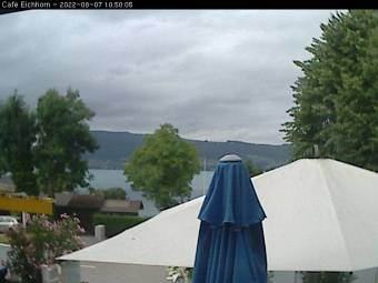 Webcam Weyregg am Attersee