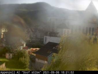 Webcam Appenzell