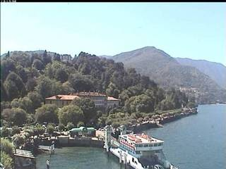Webcam Bellagio (Lake Como)