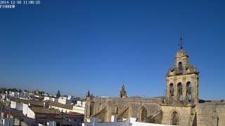 Webcam Jerez de la Frontera