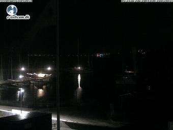 Webcam Roskilde