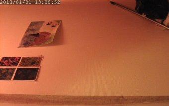 Webcam Mulhouse