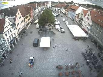 Webcam Pfaffenhofen a. d. Ilm