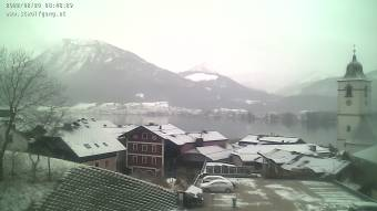 Webcam St. Wolfgang