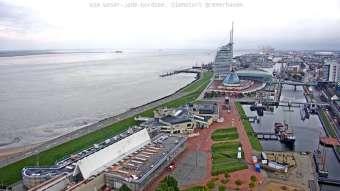 Webcam Bremerhaven