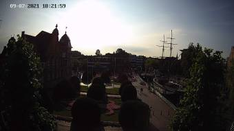 Webcam Papenburg